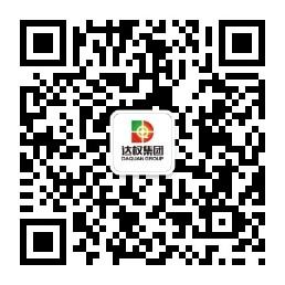 武汉乐鱼体育国际登录绿色建材集团有限公司微信公众号二维码