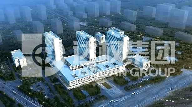 麻城人民医院