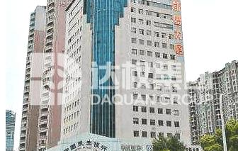 武汉凯盟大厦酒店