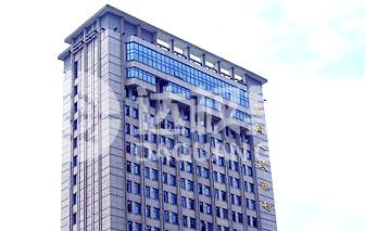 中国人民银行武汉支行办公楼隔墙项目