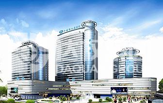 湖北省十堰人民医院
