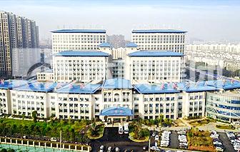 湖北省人民医院光谷医院项目