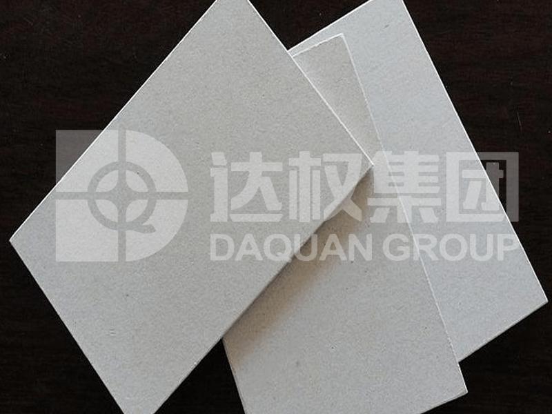 新型硅酸钙板
