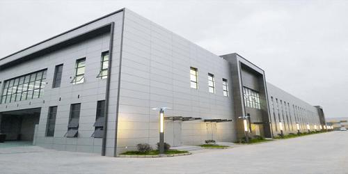 工业建筑墙体解决方案