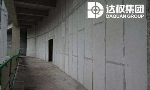 装配式墙体